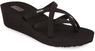 Teva 'Mandalyn' Wedge Sandal