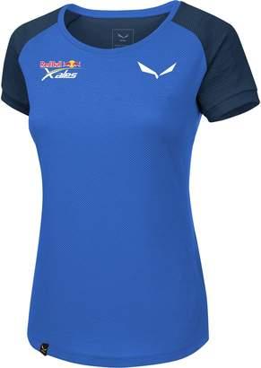 Salewa Redbull X-Alps Delta T-Shirt - Short-Sleeve - Women's