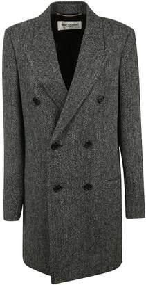 Saint Laurent Classic Coat
