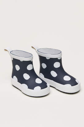 H&M Rubber Boots - Gray