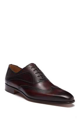 Magnanni Ezell Leather Oxford