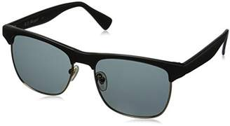 A.J. Morgan Felix 62079 Square Sunglasses $17.14 thestylecure.com