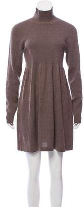Magaschoni Wool Knit Dress