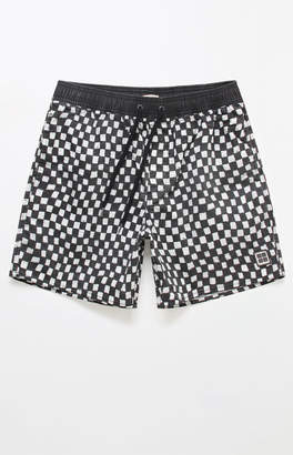 "Insight Check It 16"" Swim Trunks"