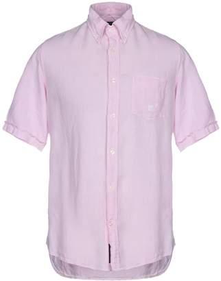 Henry Cotton's Shirts - Item 38434247QP