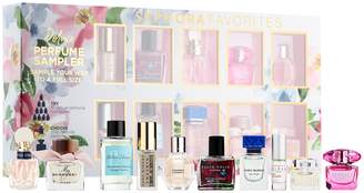 Sephora Favorites - Deluxe Perfume Sampler