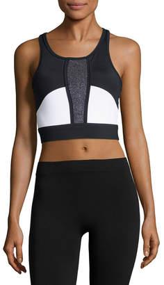Electric Yoga Colorblocked Sports Bra