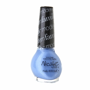 OPI Nicole by Modern Family Nail Lacquer, Alex by the Books