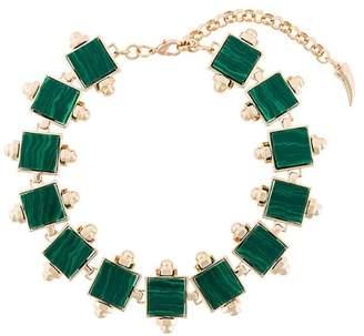 Eshvi Lava necklace