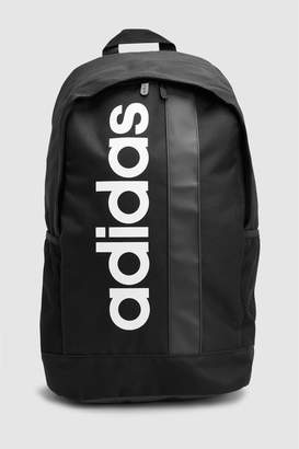 Boys adidas Black Backpack