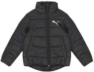 Puma Synthetic Down Jacket