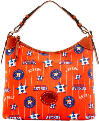 Dooney & Bourke MLB Astros Large Erica