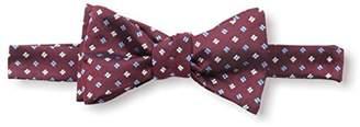 Franklin Tailored Men's Square Bow Tie