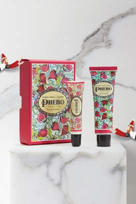 Phebo Figo da Turquia cream + gloss