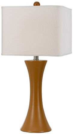 AF Lighting Af Lighting Madison Ceramic Table Lamp