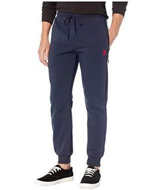 U.S. Polo Assn. Men's Fleece Pant