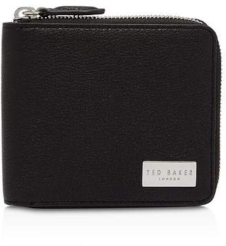 Ted Baker Baits Zip Coin Wallet