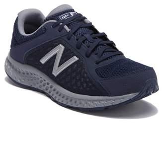 New Balance 420 V4 Running Sneaker