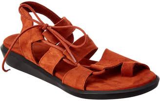 Arche Nesoya Suede Sandal
