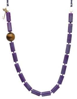 Tubular Beads