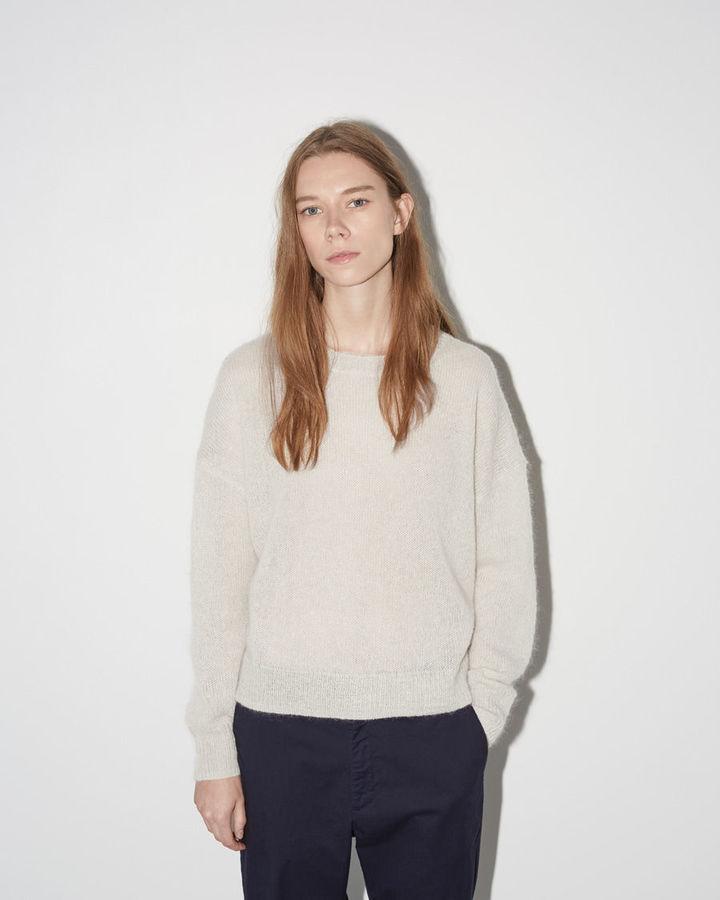 Isabel Marant Étoile Clifton Mohair Sweater