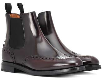 Church's Ketsby leather Chelsea boots