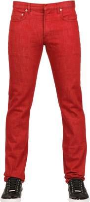Christian Dior 19cm Regal Drill Jeans