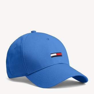 48fd96d1 Tommy Hilfiger Pure Cotton Flag Cap