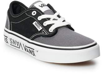 524430df97f4 Extra 15% Off  SPRINGTIME at Kohl s · Vans Atwood Boys  Skate Shoes