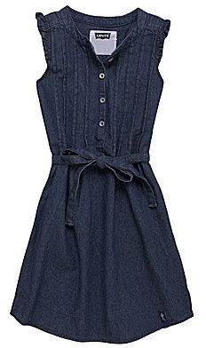 Levi's ́s 7-16 Mila Denim Dress