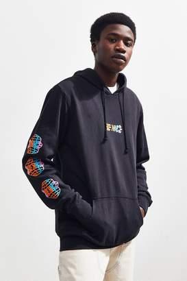 Urban Outfitters Be Nice Hoodie Sweatshirt