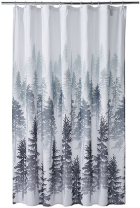 Home Classics Forest Shower Curtain