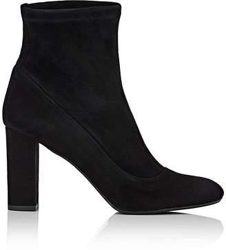 Barneys New York Women's Block-Heel Ankle Boots