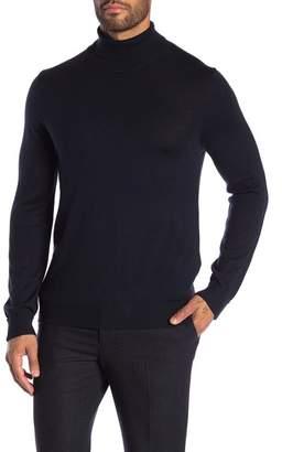 Vince Camuto Fine Gauge Turtleneck Sweater