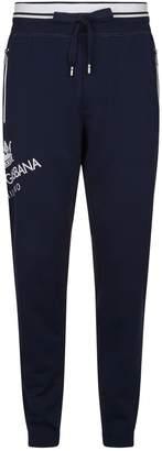 Crown Logo Sweatpants