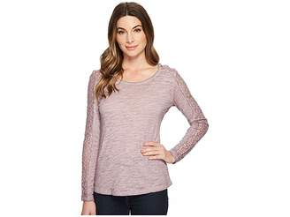 Ariat Romina Top Women's Long Sleeve Pullover