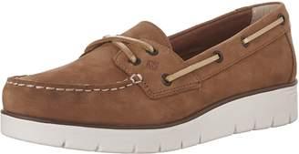 Sperry Azur Boat Shoe Women 10