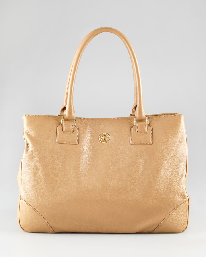 Tory Burch Robinson East-West Tote