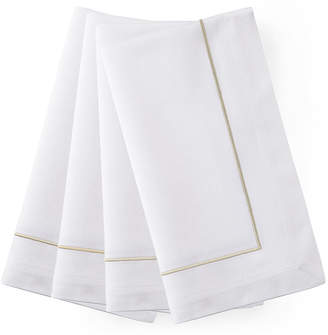 Marquis by Waterford Classy Set of 4 Napkins