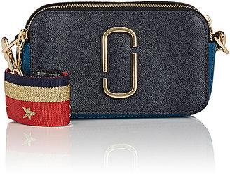 Marc Jacobs Women's Snapshot Crossbody Bag $295 thestylecure.com