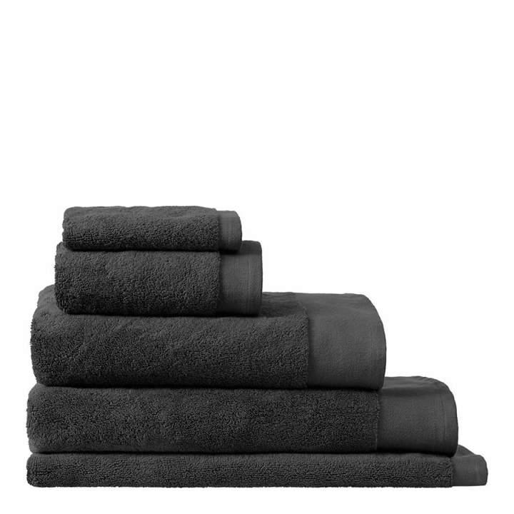 Luxury Retreat Bath Towel Carbon