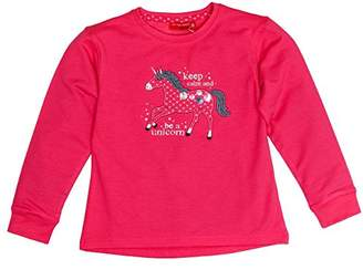 Salt&Pepper Salt and Pepper Girl's Sweat Amazing Einhorn Sweatshirt