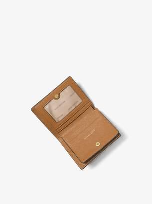 MICHAEL Michael Kors Mercer Leather Card Case