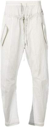Lost & Found Ria Dunn double waist trousers