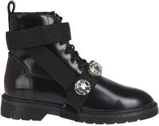 Polly Plume Lara Rock Boot
