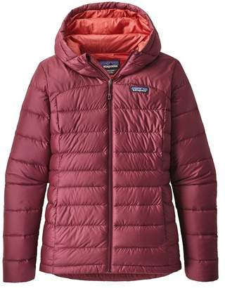 Patagonia Women's Hi-Loft Down Sweater Hoody