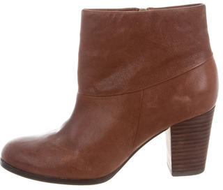 Cole Haan Cole Haan Leather Ankle Boots
