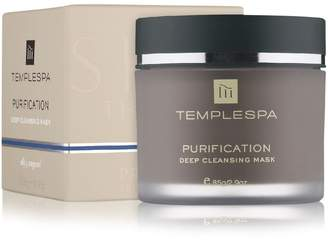 Temple Spa Purification Deep Cleanse Mask