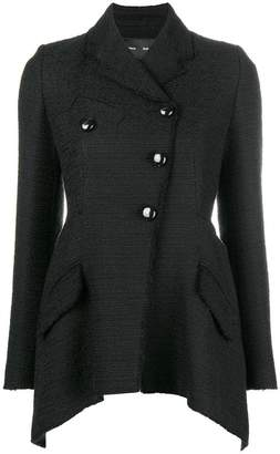 Proenza Schouler double-breasted blazer