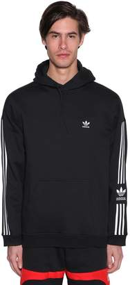 adidas New Icon Cotton Sweatshirt Hoodie